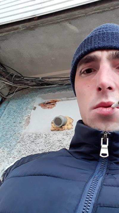 Сергей, 32, Achinsk