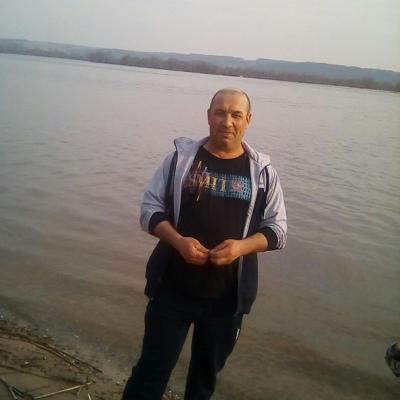 Леонид, 47, Volzhsk