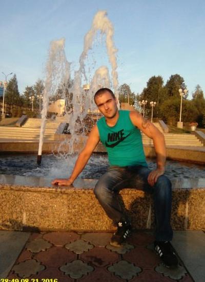 Артём, 33, Alapayevsk