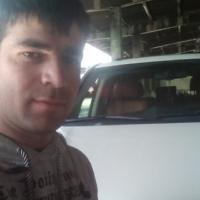 Личная фотография Мухаммада Олимчонова