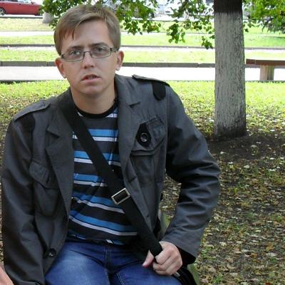 Дмитрий, 29, Myshkin
