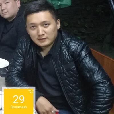 Абылай, 27, Oral