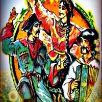 Логотип Вечёрка в Краснодаре