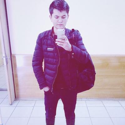 Алишер, 25, Yaroslavl