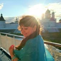 Елена Черво