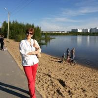 Личная фотография Елены Пронозы ВКонтакте
