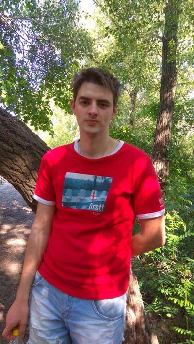 Roman, 27, Dnipro