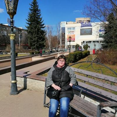 Vera, 33, Cherepovets