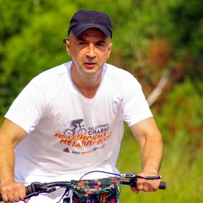 Дмитрий, 40, Верхний Уфалей, Челябинская, Россия