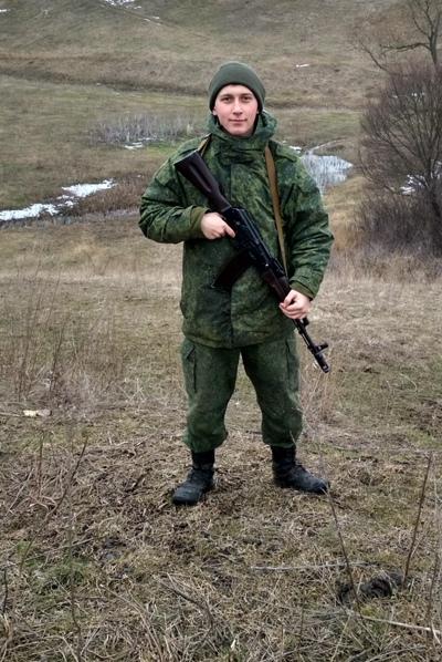 Олег, 21, Donetsk