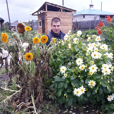 Андрей, 32, Lesosibirsk
