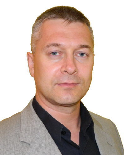 Вячеслав Огнев