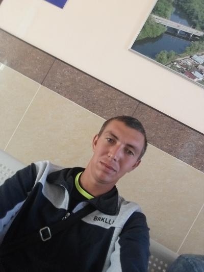 Иван, 31, Asekeyevo