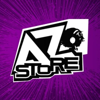 Логотип AZ Store / Не только Аниме магазин