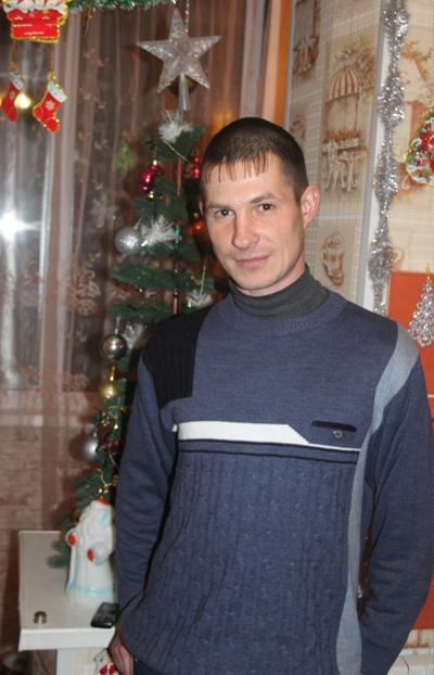 Oleg, 38, Krasnoural'sk