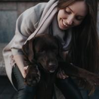 Фотография анкеты Дарьи Боровик ВКонтакте
