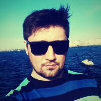 Дамир Салеев
