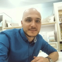 Личная фотография Дениса Андреева