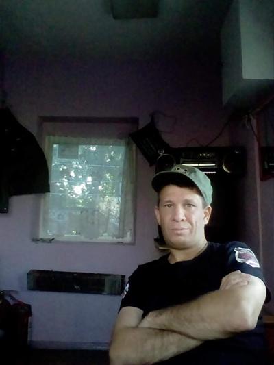 Ильдар, 43, Ozersk