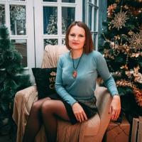 Фото Олеси Ивкиной
