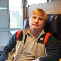 Kirill Gamburger