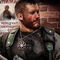 Личная фотография Дмитрия Шмелёва