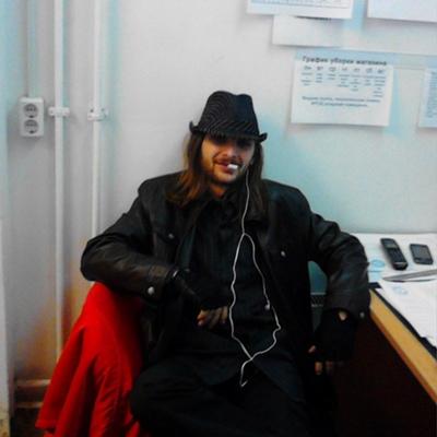 Алексей, 34, Naro-Fominsk
