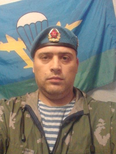 Денис, 40, Moscow