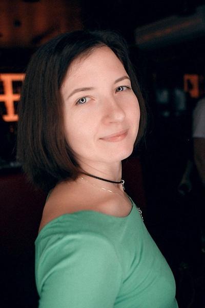 Екатерина Бузуева