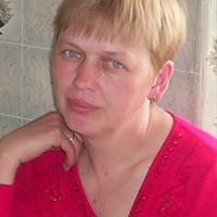 Первушина Галина (Циплинова)