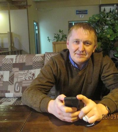 Илья Кулешов