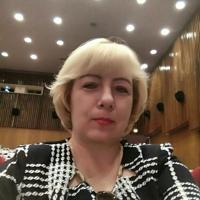 Фотография профиля Ольги Осиповой ВКонтакте