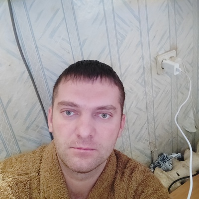 Алексей, 37, Volzhskiy