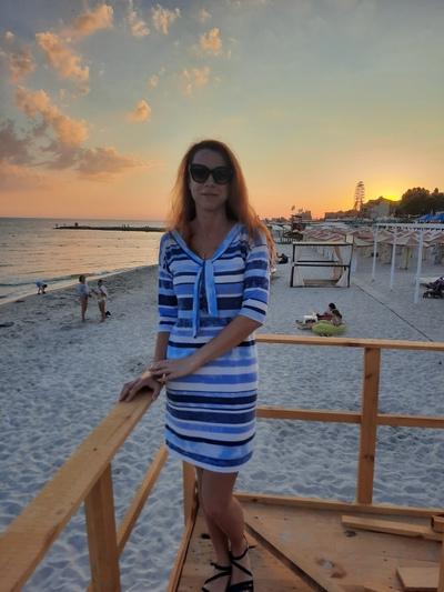 Елена Андрущенко