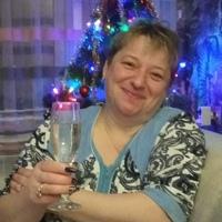 Ирина Лапшова