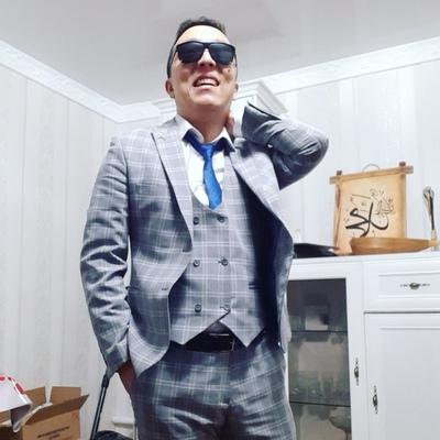 Абай, 25, Almaty