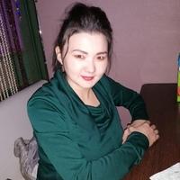 Личная фотография Аллы Кужаковой