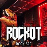 Логотип ROCKOT