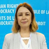 Tatyana Volkodav