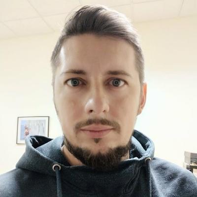 Евгений Коржиков