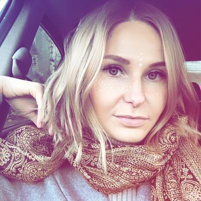 Лена Ботина