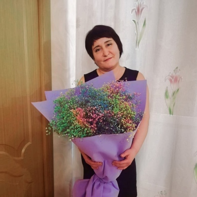 Гульнара, 50, Oktyabr'skiy