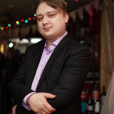 Степан, 25, Kirov