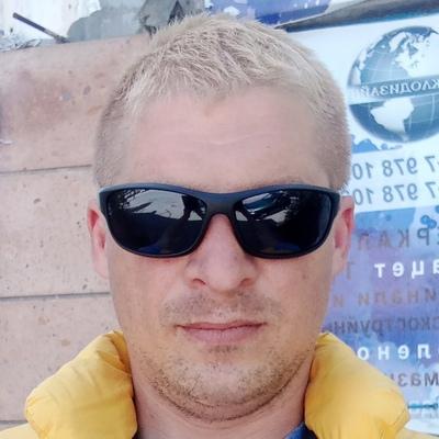 Андрей, 31, Sevastopol