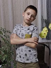 Солодкий Егор