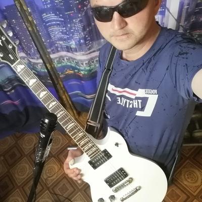 Сергей, 29, Vorkuta
