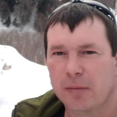 Григорий, 44, Kropotkin