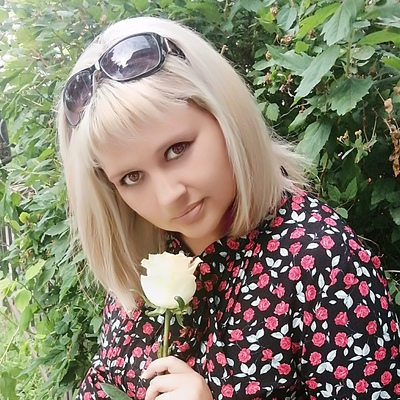 Юлия, 37, Perm