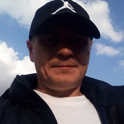 Сергей Бушков