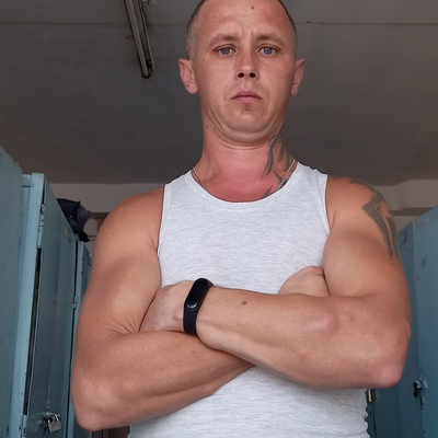 Евгений, 36, Petropavl